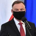 Duda pisze do Bidena: Reżim w Mińsku atakuje polską mniejszość z powodów politycznych