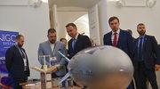 Duda: Polska włączy się w podbój kosmosu