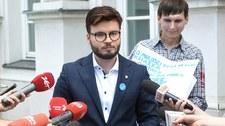 Duda spotkał się z aktywistą LGBT. Rozmawiali o sytuacji mniejszości seksualnych w Polsce