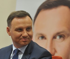Duda: Zainspiruję reindustralizację kraju i odbudowę polskiego przemysłu