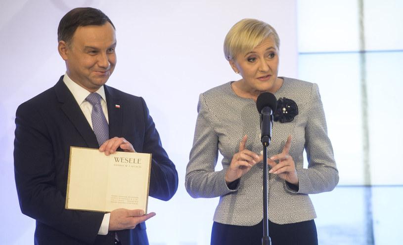 Dudowie /Bartszo Krupa /East News