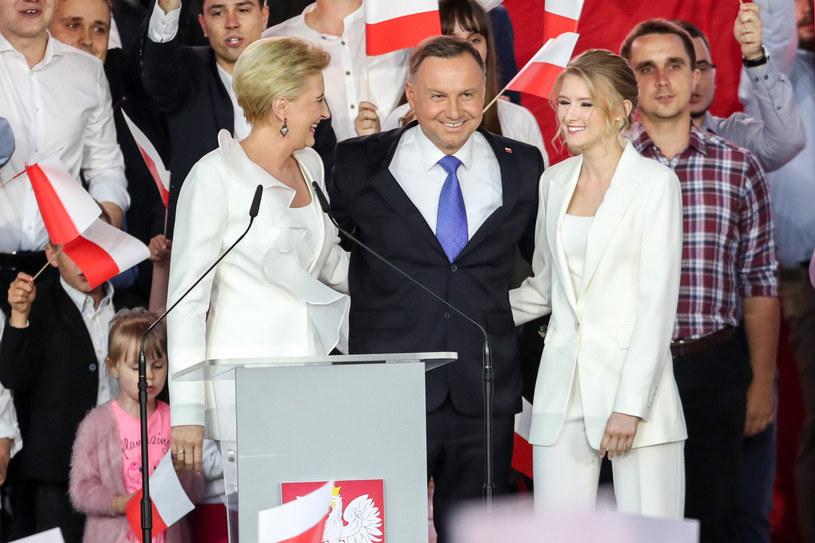 Dudowie /Andrzej Iwańczuk /Reporter