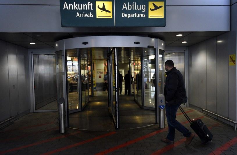 Duesseldorf /AFP