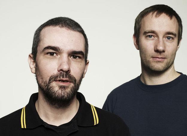 Duet Autechre wystapi na Tauron Nowa Muzyka 2015 /materiały prasowe