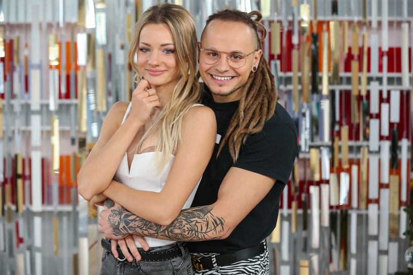 "Duet ""Fit Lovers"" /Kamil Piklikiewicz/DDTVN /East News"