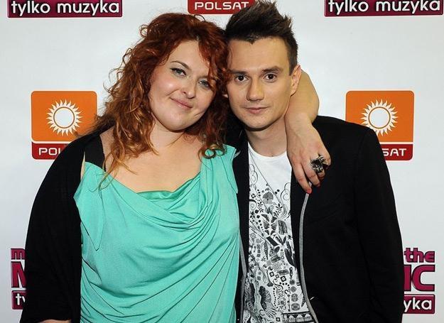 """Duet MashMish powraca do """"Must Be The Music"""" - fot. Mieczysław Włodarski /Reporter"""