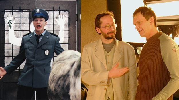 """Duet Ślesicki-Pazura wraca do sitcomowej konwencji """"13. posterunku"""" /AKPA"""