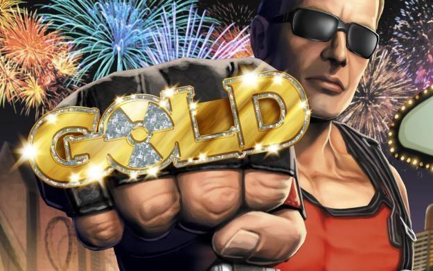 Duke Nukem: Forever - motyw graficzny /Informacja prasowa