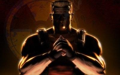Duken Nukem Forever - motyw graficzny /Informacja prasowa