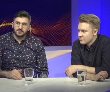 Dumanowski: Lech Poznań nie ma mentalności zwycięzcy. Wideo