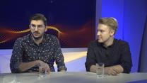 Dumanowski o założycielach Superligi: Z ich perspektywy to nie ma się co dziwić. Wideo