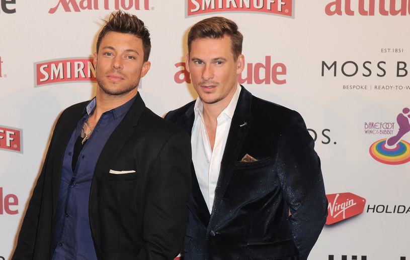 Duncam James i Lee Ryan /Getty Images
