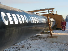 Duńczycy zgodzili się na budowę Nord Stream 2 w swoich wodach