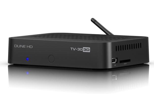 Dune HD TV-303D /materiały prasowe