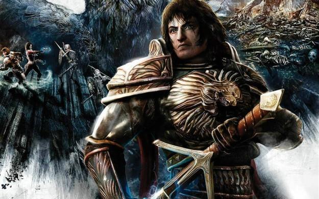 Dungeon Siege III - motyw graficzny /INTERIA.PL