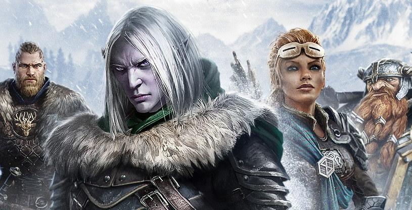 Dungeons & Dragons /materiały prasowe