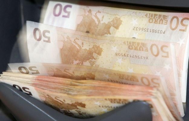 Duńscy piłkarze stracili fortunę /AFP