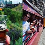 Durango Brew Train: Starą lokomotywą do piwnej ekstazy!