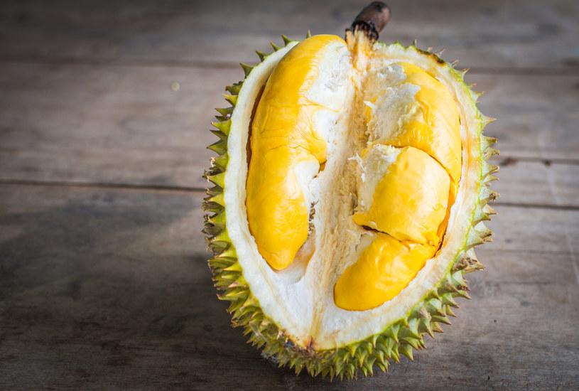 durian owoc /© Photogenica