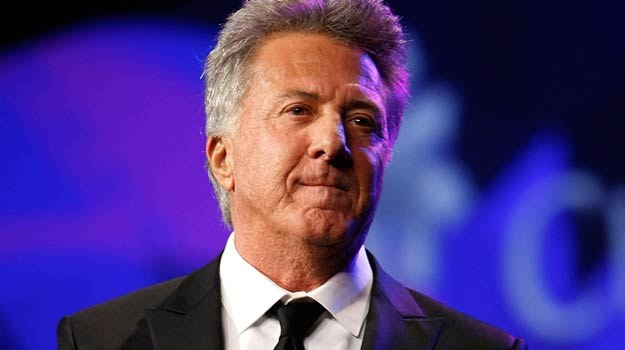 Dustin Hoffman - jak spisze się na reżyserskim stołku? / fot. Michael Buckner /Getty Images/Flash Press Media