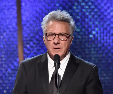 Dustin Hoffman krytycznie o stanie kina