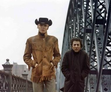 Dustin Hoffman: Najsłynniejszy absolwent kina