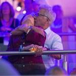 Dustin Hoffman nie szczędzi żonie czułości na festiwalu!