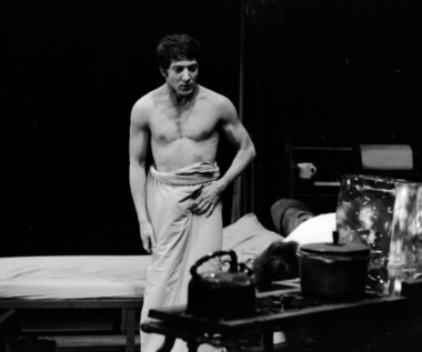 Dustin Hoffman po trzydziestu latach wraca na Broadway