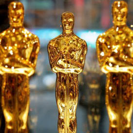 Części Intymne Statuetki Oscara Film W Interiapl
