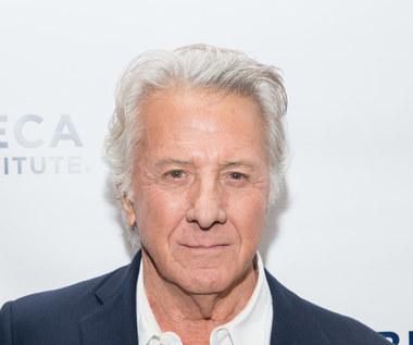 Dustin Hoffman: Zawsze na pierwszym planie