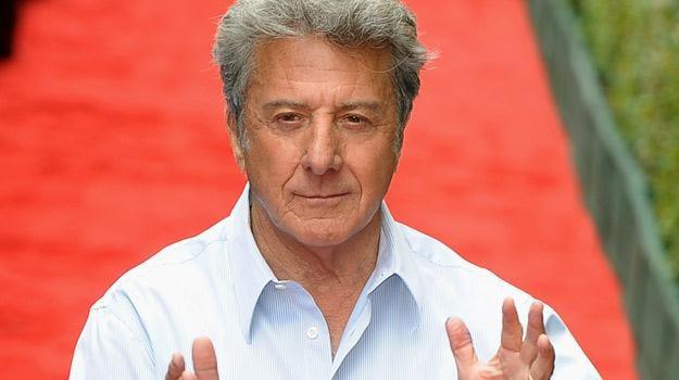 Dustin Hoffman /AFP