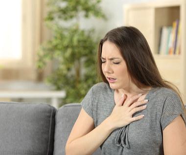 Dusznica bolesna: Przyczyny, objawy i leczenie