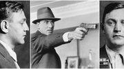 Dutch Schultz - celebryta i najbrutalniejszy z gangsterów