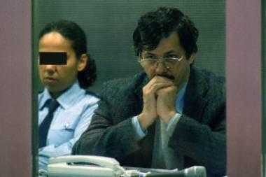 Dutroux został skazany na dożywocie /arch. AFP