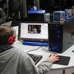 Duża frekwencja i entuzjazm na stoisku ASUS - Intel