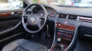 Używane Audi A6 C5 1997 2004