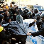 Duża kara dla organizatorów referendum w Katalonii