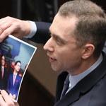 """Duże emocje w Sejmie: """"PiS flirtuje z nacjonalistami"""""""