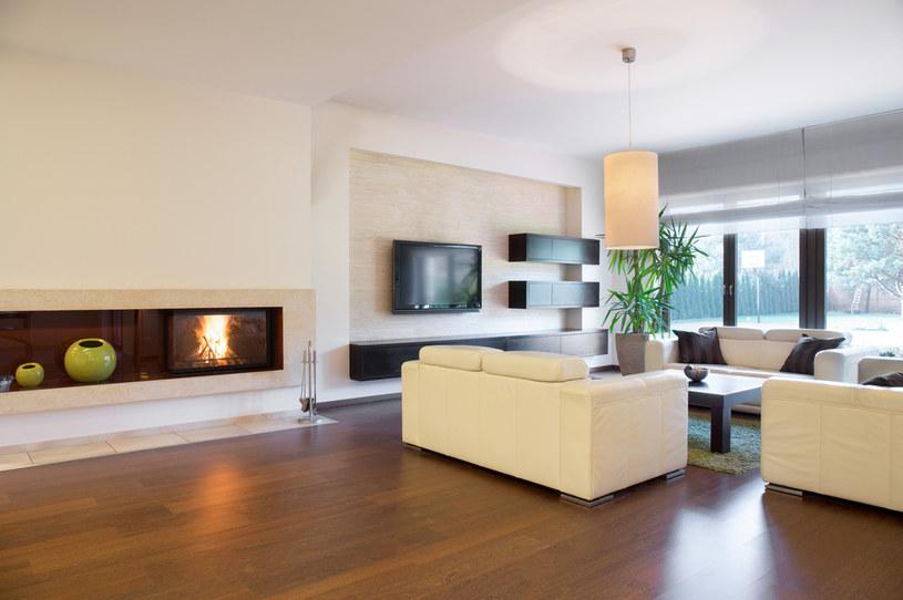 Duże mieszkanie - alternatywa dla domu jednorodzinnego /123RF/PICSEL