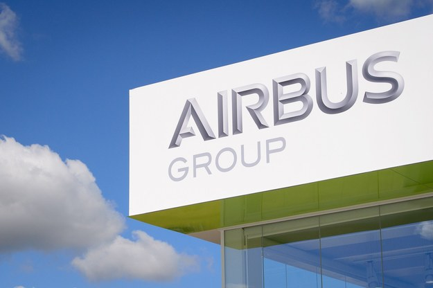 Duże możliwości daje zainteresowanie się Polską europejskiego koncernu Airbus /AFP