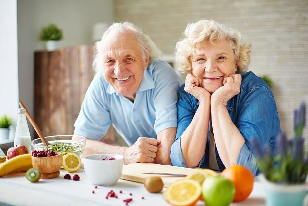 Duże pieniądze pójdą na aktywność społeczną osób starszych /©123RF/PICSEL