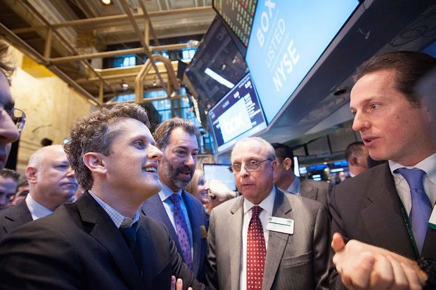 Duże spadki na Wall Street... /EPA