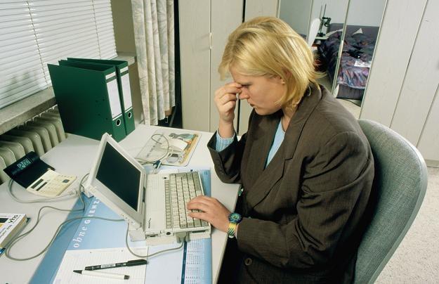 Dużego znaczenia nabiera teraz odpowiednie przygotowanie do rozmowy z przedstawicielem banku /© Bauer