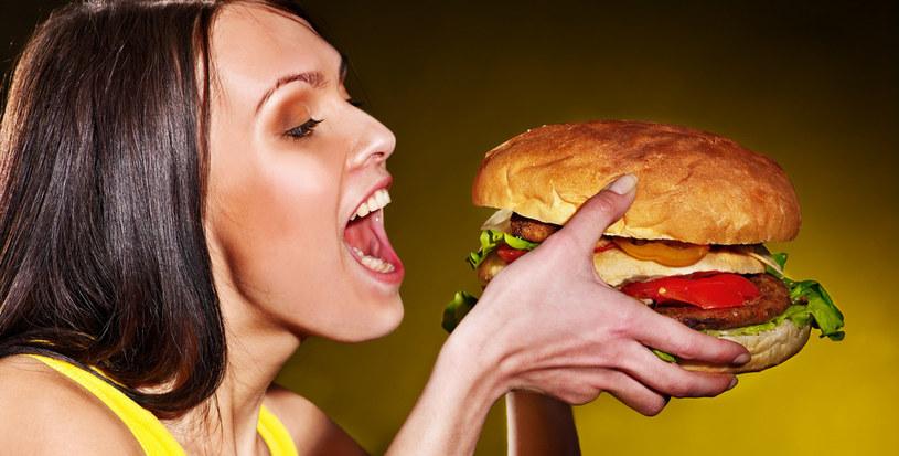 duży apetyt /© Photogenica