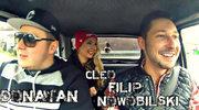 """""""Duży w maluchu"""": Donatan i Cleo"""