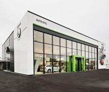 Duży wzrost sprzedaży nowych samochodów w Polsce