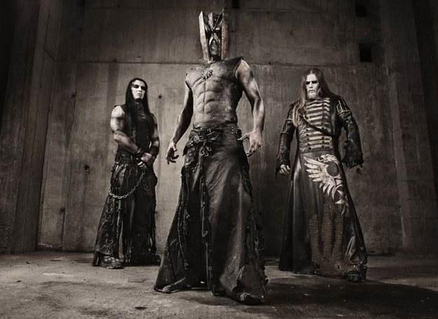 """DVD """"Evangelia Heretika"""" ma stanowić """"esencję Behemoth"""" /Oficjalna strona zespołu"""