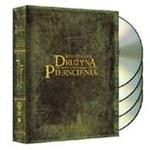 """DVD: Nagrody dla """"Władcy Pierścieni"""""""