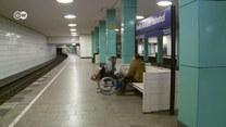 """DW Stories: Bezdomność w Berlinie. """"Można krzyczeć"""""""
