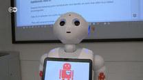 DW Stories: Roboty zastąpią nauczycieli?